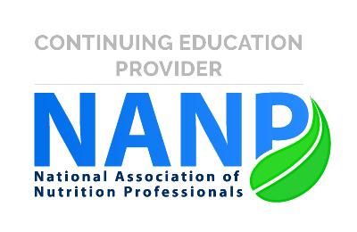 National Association of Nutrition Professionals Continuing Education